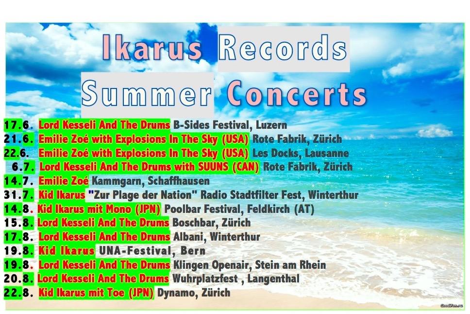 IkrecSummer Konzerte (1)